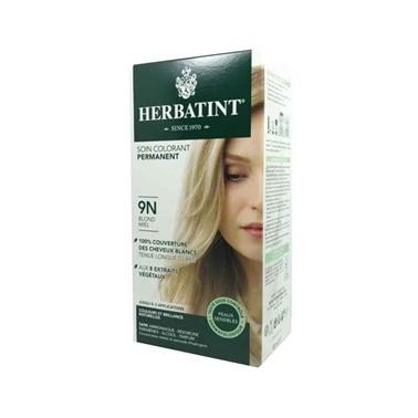 Herbatint  Saç Boyası 9N Blond Miel - Honey Blonde Kahve
